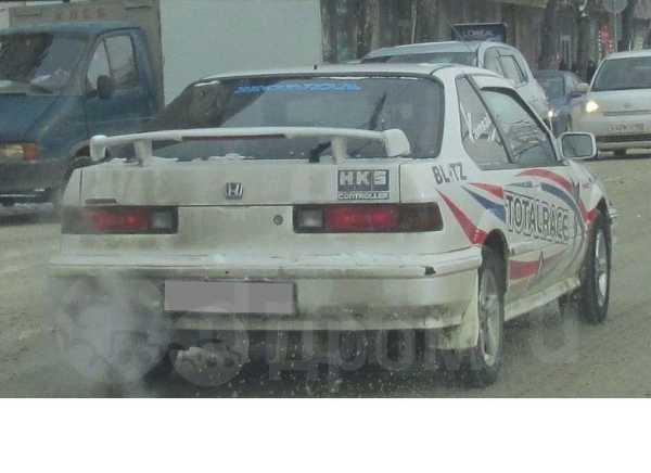 Honda Integra, 1986 год, 80 000 руб.