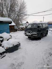 Чапаевск Delica 1996