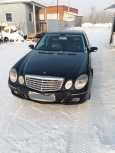 Mercedes-Benz E-Class, 2008 год, 810 000 руб.