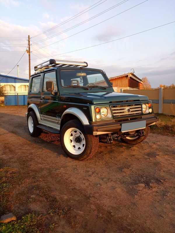 Suzuki Samurai, 1999 год, 500 000 руб.