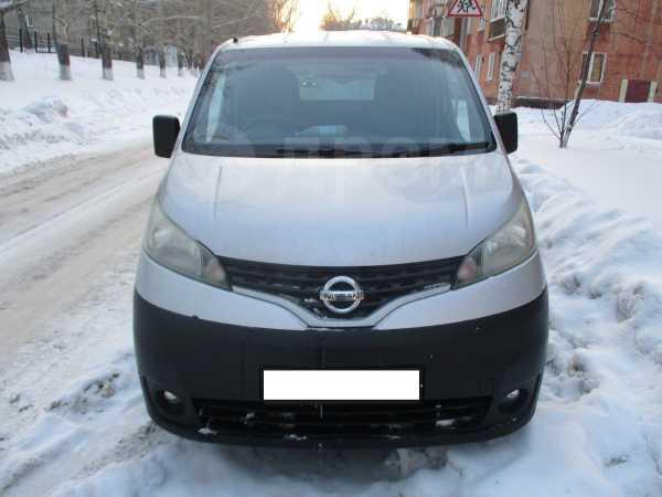 Nissan NV200, 2009 год, 500 000 руб.