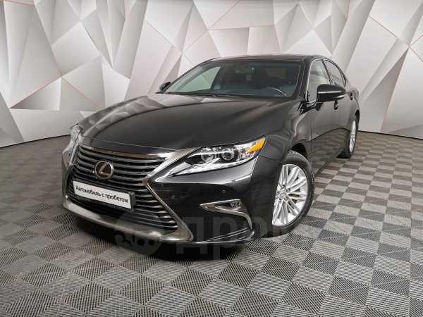 Lexus ES200, 2016 год, 1 515 000 руб.