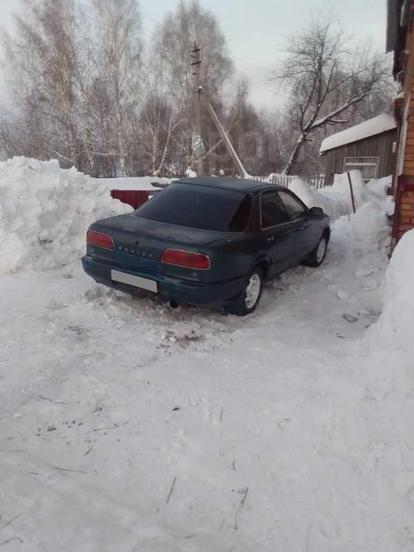 Nissan Presea, 1993 год, 29 000 руб.