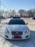 Jaguar XJ, 2014 год, 2 100 000 руб.
