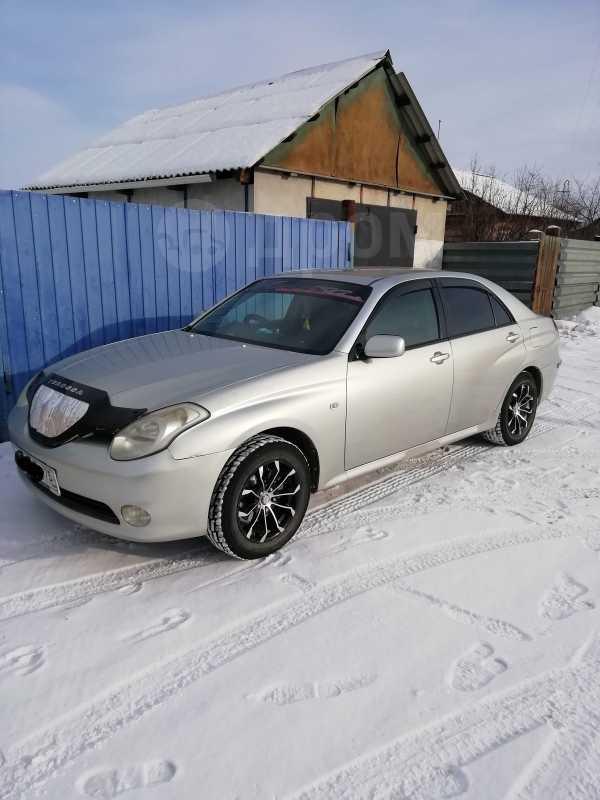 Toyota Verossa, 2001 год, 370 000 руб.