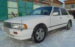 Челябинск Crew 1995