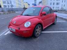 Санкт-Петербург Beetle 1998