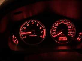 Белгород Mazda6 2002
