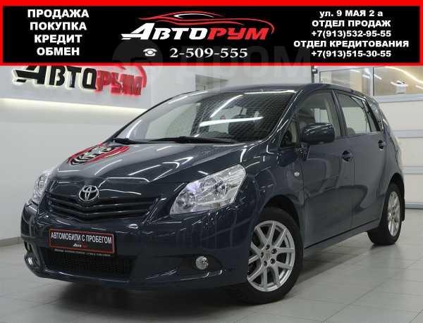 Toyota Verso, 2010 год, 697 000 руб.