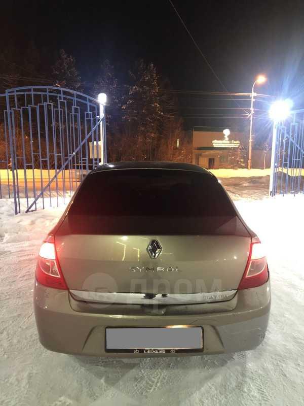 Renault Symbol, 2009 год, 180 000 руб.