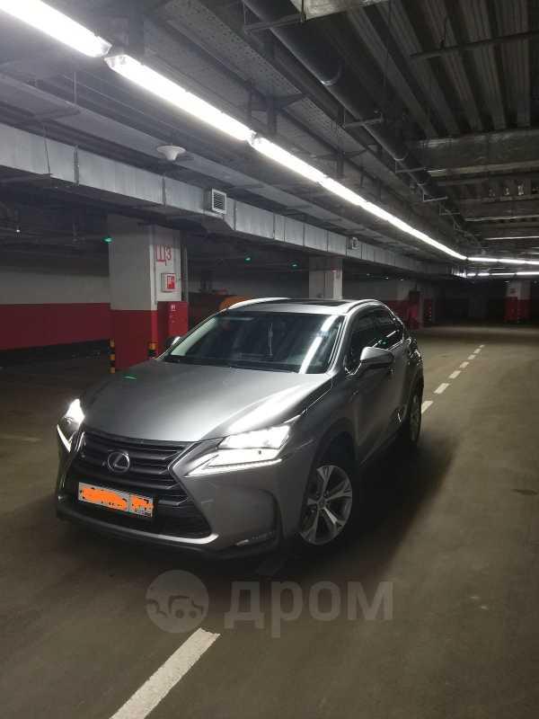 Lexus NX300h, 2014 год, 1 825 000 руб.