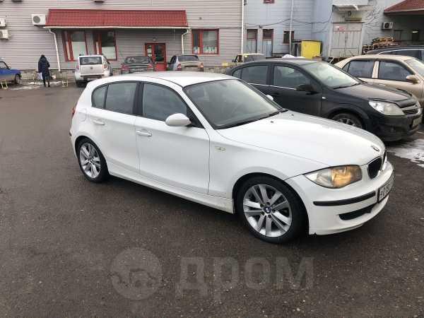 BMW 1-Series, 2008 год, 435 000 руб.
