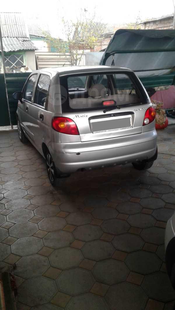 Daewoo Matiz, 2011 год, 145 000 руб.