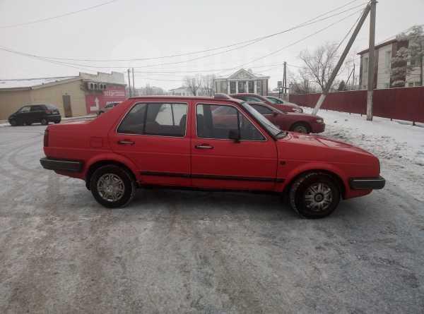 Volkswagen Jetta, 1986 год, 75 000 руб.