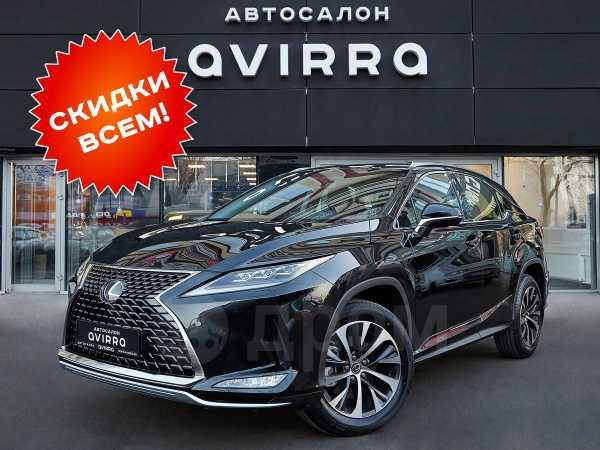 Lexus RX300, 2019 год, 3 389 000 руб.
