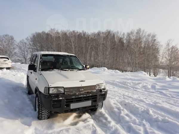 Nissan Terrano II, 1996 год, 280 000 руб.
