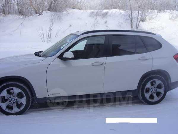 BMW X1, 2013 год, 930 000 руб.