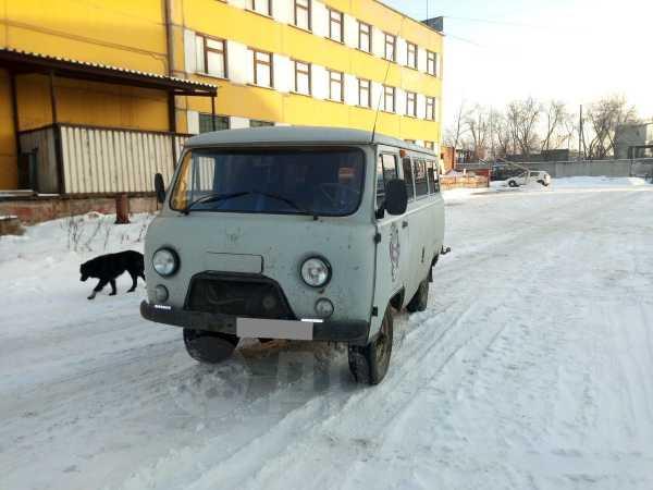 УАЗ Буханка, 2005 год, 125 000 руб.