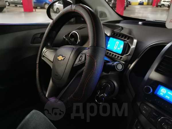 Chevrolet Aveo, 2013 год, 349 000 руб.