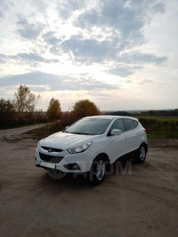 Hyundai ix35, 2012 год, 700 000 руб.