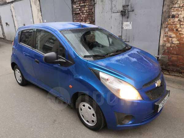 Chevrolet Spark, 2011 год, 245 000 руб.