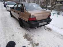 Новоуральск Nexia 2001