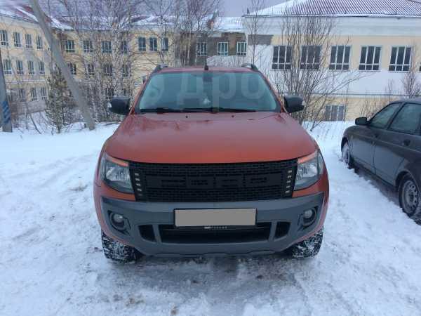 Ford Ranger, 2013 год, 1 500 000 руб.