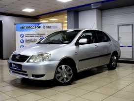 Киров Corolla 2003