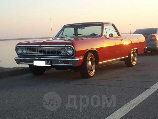 Chevrolet El Camino, 1964 год, 2 290 000 руб.