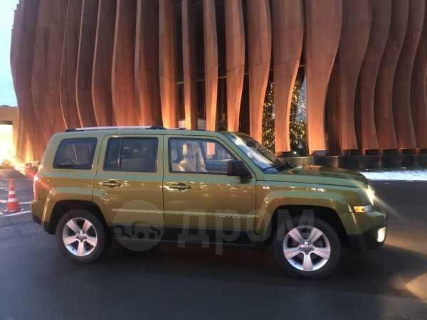 Jeep Liberty, 2012 год, 783 000 руб.