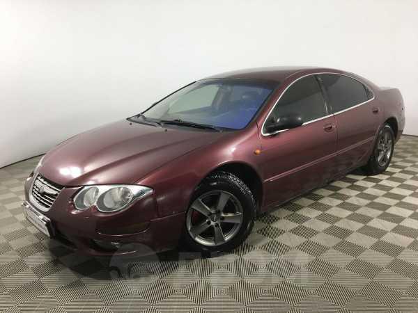 Chrysler 300M, 2001 год, 155 000 руб.