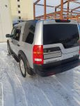 Land Rover Discovery, 2005 год, 1 000 000 руб.