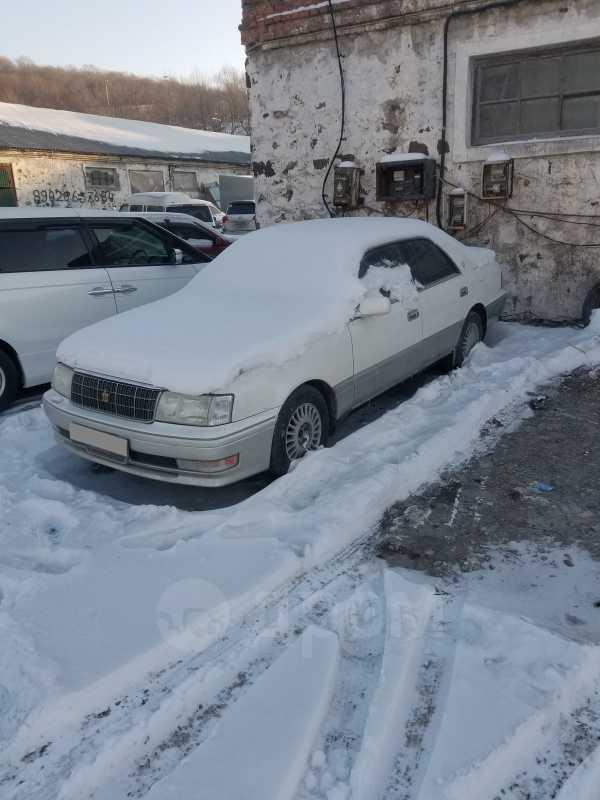 Toyota Crown, 1998 год, 255 000 руб.
