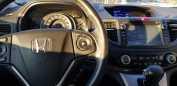Honda CR-V, 2012 год, 1 280 000 руб.