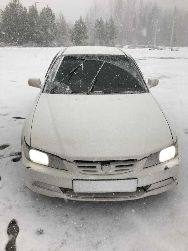 Honda Accord, 1999 год, 130 000 руб.