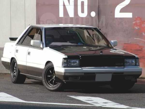 Nissan Laurel, 1986 год, 390 000 руб.