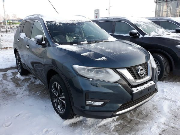 Nissan X-Trail, 2019 год, 2 199 000 руб.