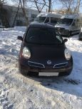 Nissan March, 2010 год, 285 000 руб.