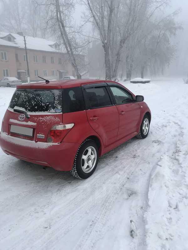 Toyota ist, 2005 год, 340 000 руб.