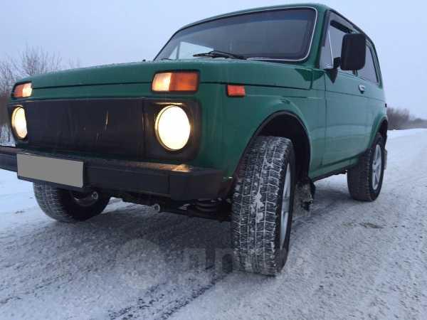 Лада 4x4 2121 Нива, 1989 год, 149 000 руб.