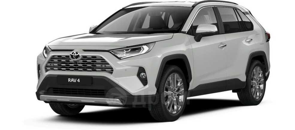 Toyota RAV4, 2019 год, 2 660 000 руб.