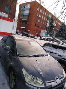Омск C4 2005