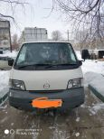 Mazda Bongo, 2010 год, 440 000 руб.