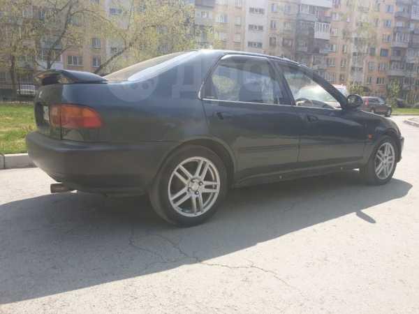 Honda Civic Ferio, 1992 год, 120 000 руб.