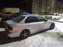 Тюмень Civic 1996