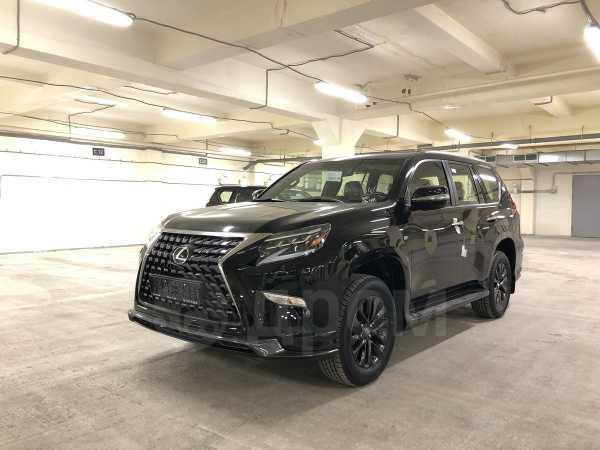 Lexus GX460, 2019 год, 4 837 000 руб.