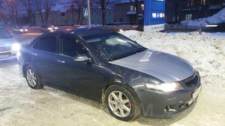 Honda Accord, 2007 год, 340 000 руб.