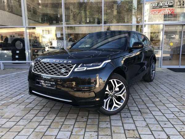 Land Rover Range Rover Velar, 2019 год, 5 266 000 руб.