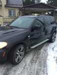 BMW X5, 2008 год, 900 000 руб.