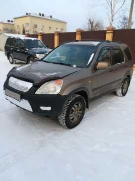 Хабаровск CR-V 2003